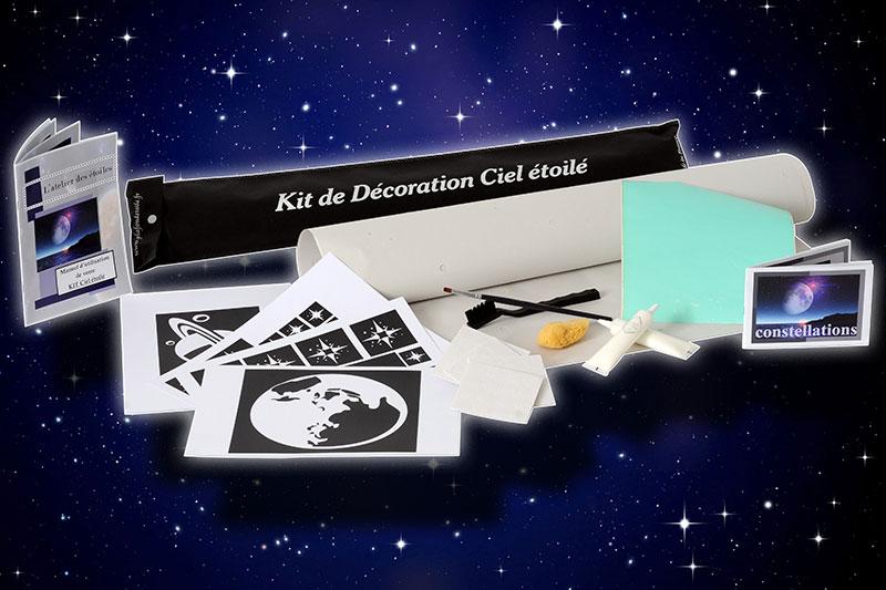 Kit d'extrait d'étoile