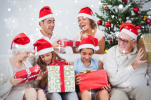 Quel cadeau de Noël pour cette année ?